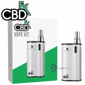 CBDfx Vape Kit Box