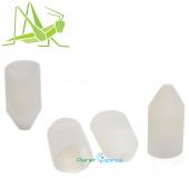 Grasshopper Silicone Mouthpiece