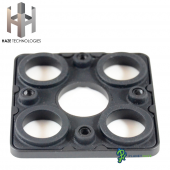 Haze Square Tray