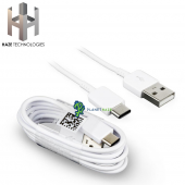 Haze Square USB-C to USB Data Cable