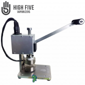 High Five V3 Manual Rosin Press Side