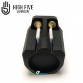 High Five DUO Atomizer Bottom