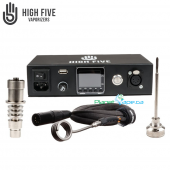 High Five LCD#2 Enail Bundle
