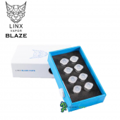 Linx Blaze Budder Cup (Set of 8)