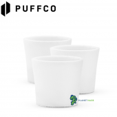Puffco Peak Ceramic Bowl 3 Pack