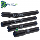PVHES Black Out stems for Arizer Air and Solo