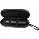 "RYOT SmellSafe Hard Case 6.5"" Large with PAX"