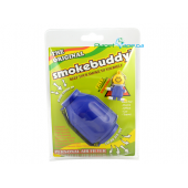 SmokeBuddy Blue