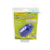 SmokeBuddy Blue Back