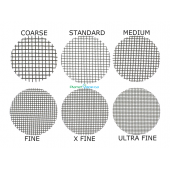 Premium Coarse to Ultra Fine Screens for Arizer