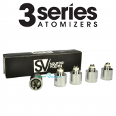 Source Series 3 Quartz Single Coil 5 Pack