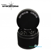 Space Case Titanium Magnetic Grinder Medium 4 Piece
