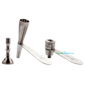 Sublimator Eliminator Titanium Kit
