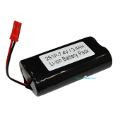 Solo VapePower High Capacity Battery Pack