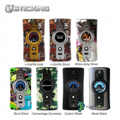 Vsticking VK530 200W TC Box Mod