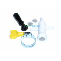 HerbalAire 3 Bag Mouthpiece