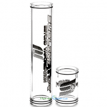 Sublimator 3 and 9 Inch Glass Tubes
