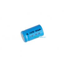 14250 300mAh Battery