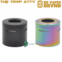 TRVP Ludacap V2 Top Cap