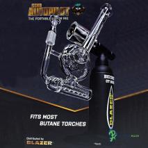 Blazer SCRO AutoPilot Torch Mounted Rig Box