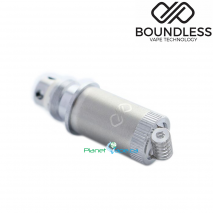Boundless CF 710 Quartz Replacement Coil