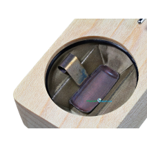 Magic-Flight - Herbal Concentrate Tray in Launch Box