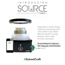 Extract Craft Source Turbo