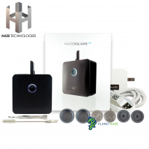 Haze Square PRO Vaporizer Kit