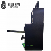 High Five 3 Ton Hydraulic Rosin Press Side