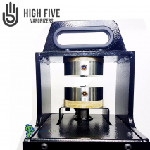 High Five 3 Ton Hydraulic Rosin Press Top