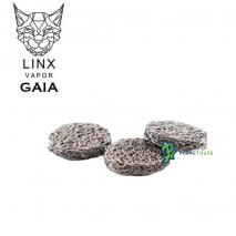Linx Gaia Lava Plates (Set of 3)