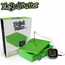 MagicalButter DecarBox Thermometer Combo Pack Open