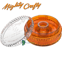 Mighty and Crafty Filling Aid Open