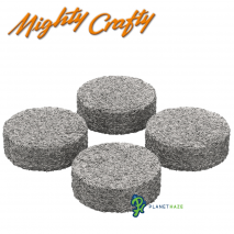 Mighty and Crafty Liquid Pad Set