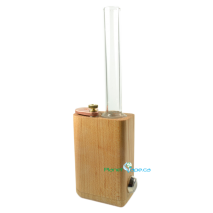 Milaana Vaporizer with Long Mouthpiece