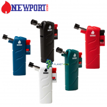 Newport Pocket Torch Lighter