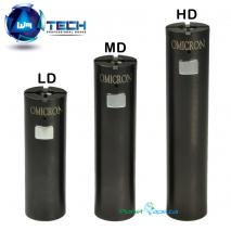 Omicron V5 Size Comparison