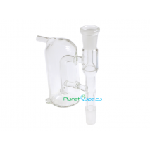Oracle Infrared Vaporizer Bubbler Stack Adapter