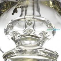 Sublimator Perk 45mm Bubbler Close Up
