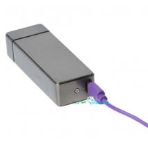 Plazmatic Veo Charging