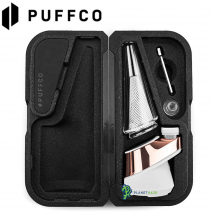 Puffco Peak Carry Case Open