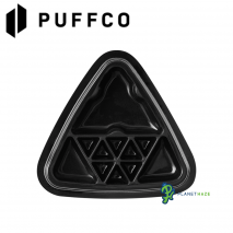 Puffco Prism Black Open