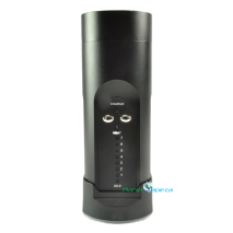 Solo Vaporizer in Charging Dock Front