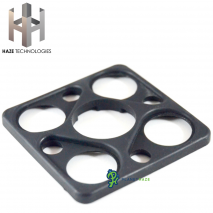 Haze Square Tray Replacement Silicone Seal Side View