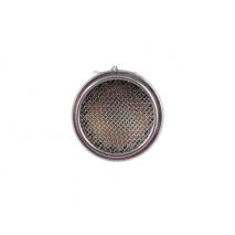 Vapo-Bowl Glass Cap Inside