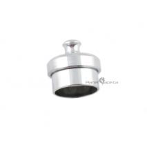 Vapo-Bowl Glass Cap