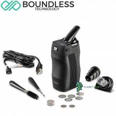 Boundless Tera Vaporizer Kit