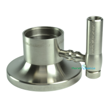Sublimator FatBoy Stainless Series Base