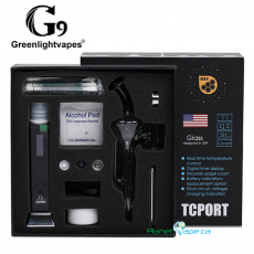 G9 TC Port Portable Dab Rig
