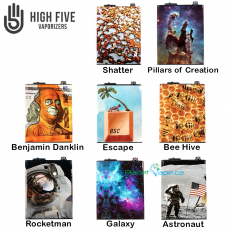 High5 Enail Skins